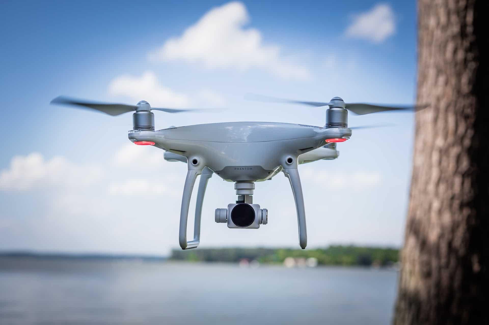 drone de loisir formation pilote règles