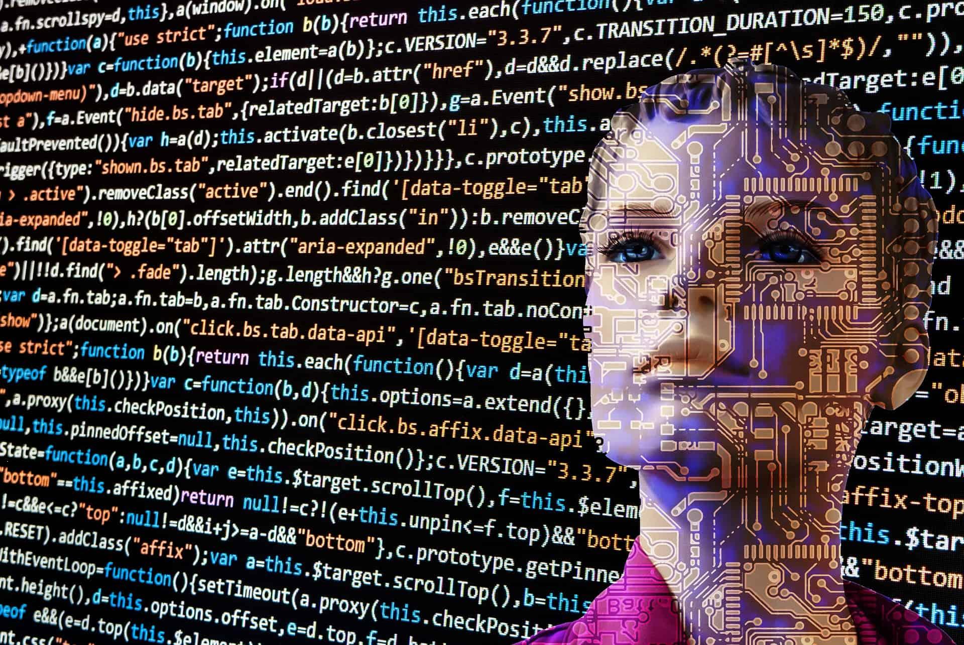 intelligence artificielle drone crash science