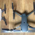 drone dji spark mavic pro