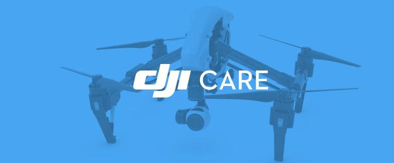 dji care assurance drone