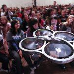 evenement drone 2017