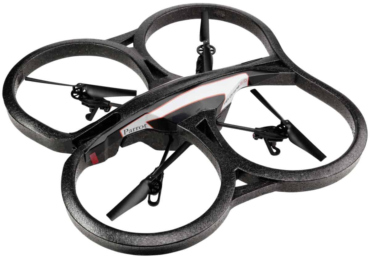 drone parrot ar drone intelligence artificielle