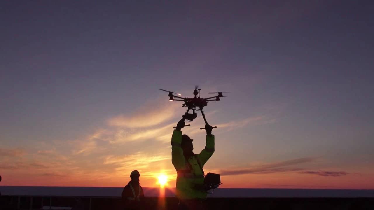 formation pilote de drone ulm dnc professionnel